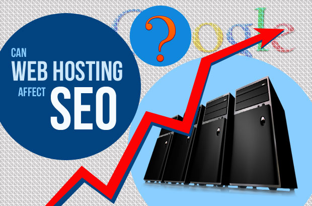 web hosting and seo