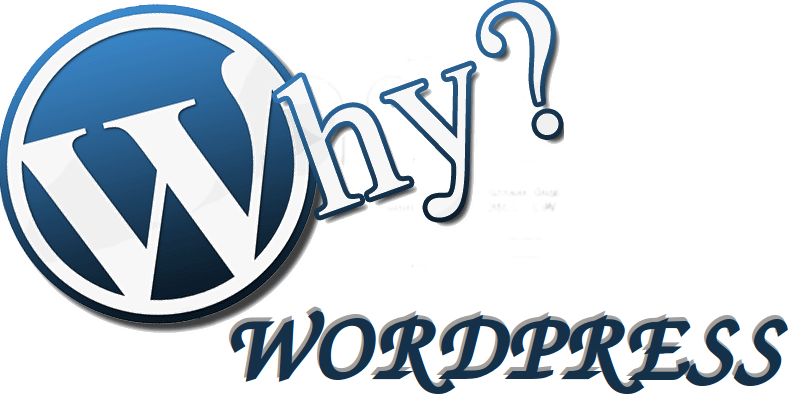 why wordpress blogging
